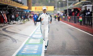 Emilia Romagna GP: Sunday's action in pictures