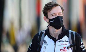 Ilott insists F1 remains main aim despite GT success