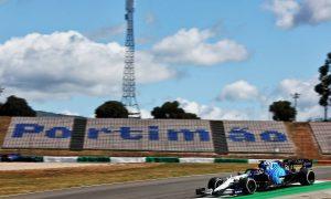 Portuguese Grand Prix Free Practice 1 - Results