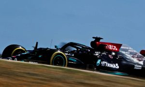 Hamilton: 'Tyres need to be softer' after challenging Friday