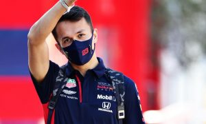 Horner: Albon sim work helped Red Bull 'turn it around' in Monaco