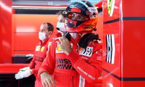 Sainz still 'far off from being the Carlos of McLaren'