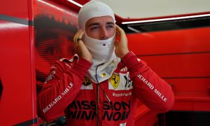 Leclerc: 'I will never be a cold and rational driver'
