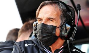Brivio 'more a part of what's going on' in F1 than in MotoGP