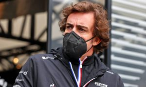 Alonso unsure he'll return to Indy to pursue Triple Crown