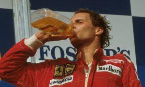 Berger recalls 'best race ever' and toughest against Senna
