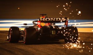 Honda engine 'really very, very close to Mercedes' says Tost