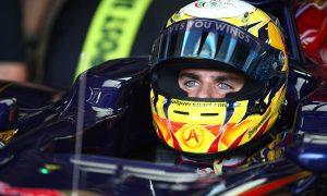 Former Red Bull charger Alguersuari mulls racing comeback
