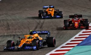 McLaren looking forward to battle 'great team' Ferrari