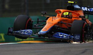 Norris: Not every race will go in McLaren's favour