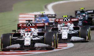 Alfa Romeo has reclaimed its place in F1's midfield - Vasseur