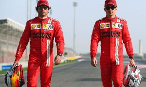 Leclerc and Sainz vow to sort out differences with 'frankness and maturity'