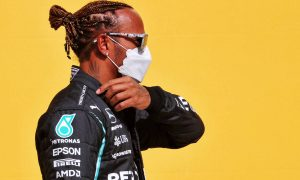 Webber: Hamilton on 'the home straight' but still has 'more in him'