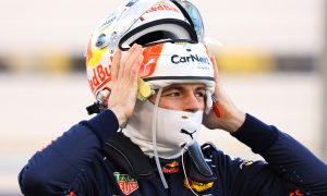 Verstappen 'up for the battle' at Imola, but perfect execution needed