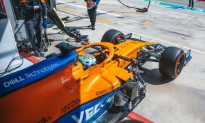 McLaren: Plan to switch focus to 2022 car is 'clear and flexible'