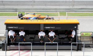 McLaren wants 'more testing days' before start of 2022 season