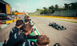 Mercedes handed 'get out of jail free card' at Imola – Wolff