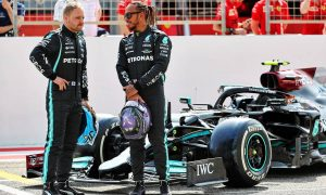 Wolff sees 'clear, obvious bias' against Mercedes in F1