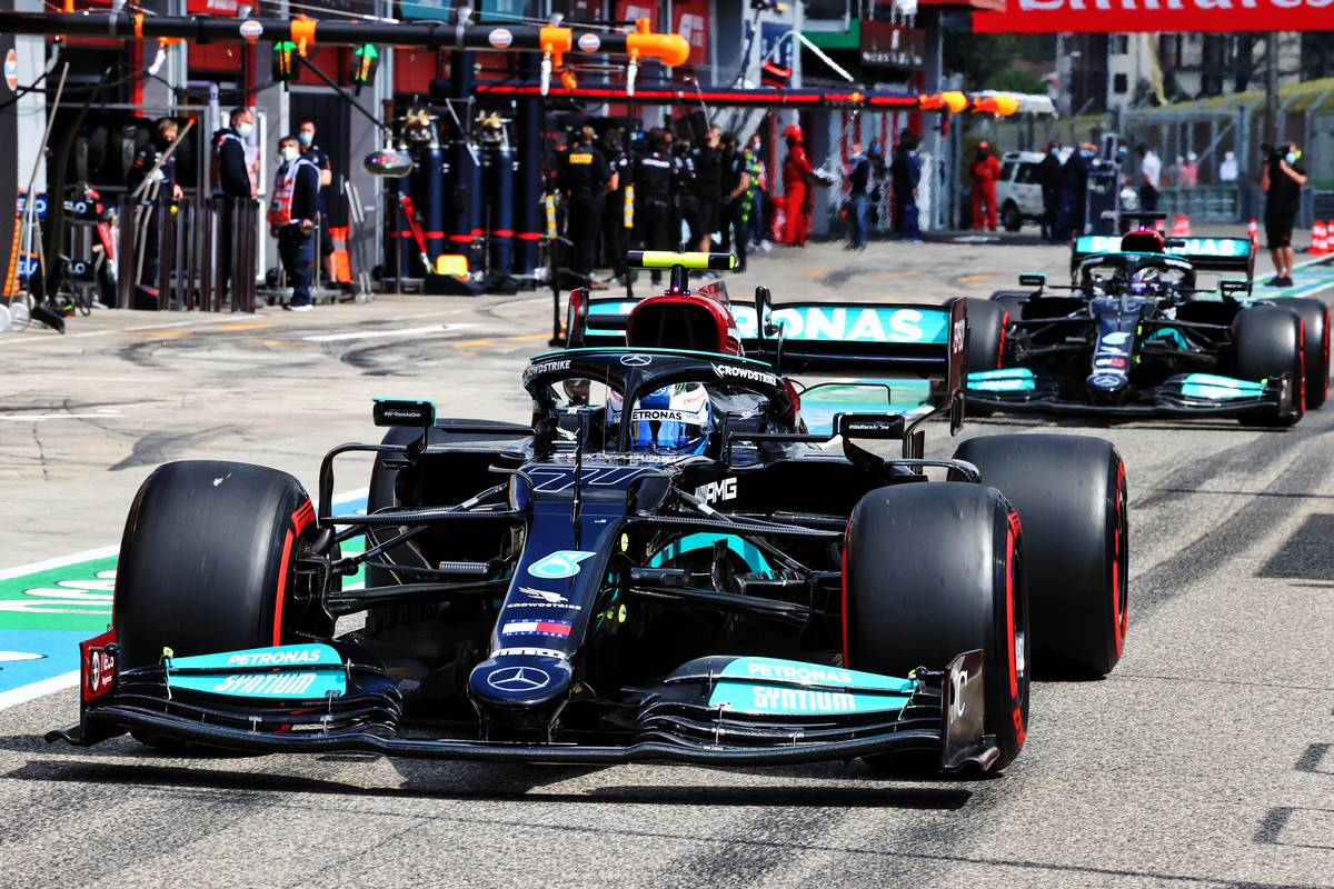 Wolff: 'We need to scratch our heads and find performance'