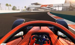 Video: Take a sim lap of the Miami GP's new circuit