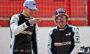 Alpine won't allow 'dangerous games' between Alonso and Ocon