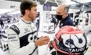 Gasly has package to fight for 'big points' at Imola