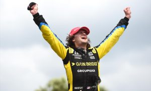 Herta blitzes the field in St Pete for fourth IndyCar win