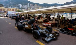 Monaco ready for historic racing dress rehearsal