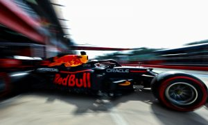 Marko: Mercedes trying to delay Hodgkinson move to Red Bull
