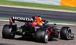 Honda has 'mixed feelings' about Red Bull using unbadged engine