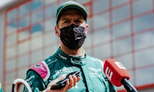 Vettel not being 'hypocritical' for promoting sustainability