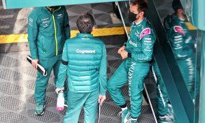 Webber: 'People think I enjoy watching Vettel suffer'