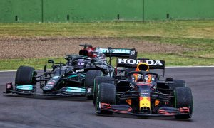 Jos Verstappen expects rivalry between Max and Hamilton to flare up