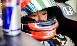 Marko convinced a podium awaits all-out racer Tsunoda