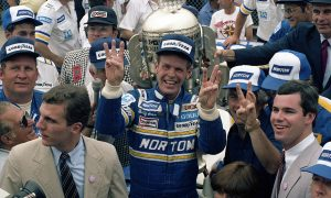 Bobby Unser: The passing of an American motorsport giant