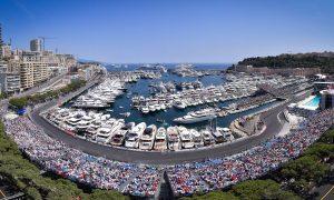 Monaco to welcome 7,500 spectators to F1 Grand Prix