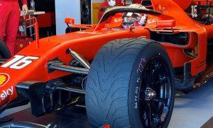 Leclerc puts his mind off Monaco bummer