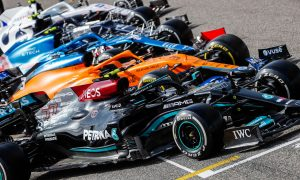 Teams' financial compensations for Sprint Qualifying revealed
