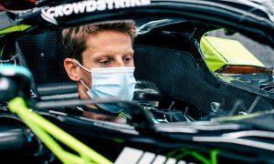 Mercedes postpones Grosjean F1 test at Paul Ricard