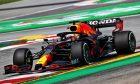 Max Verstappen (NLD) Red Bull Racing RB16B. 07.05.2021 Formula 1 World Championship, Rd 4, Spanish Grand Prix, Barcelona, Spain