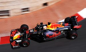 Red Bull on top thanks to making 'less mistakes' – Verstappen