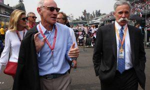 Liberty's Maffei on F1 cost cap: 'Dumb Americans' got it done!