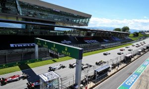 Austria to host double-header as F1 scraps Turkish GP