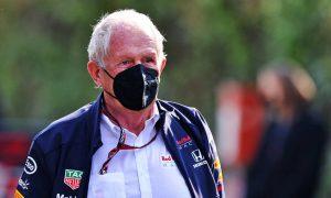 Marko still fuming over McLaren radio message at Portimão