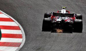 2021 Portuguese Grand Prix Free Practice 3 - Results