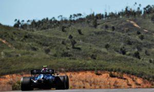 2021 Portuguese Grand Prix - Qualifying results