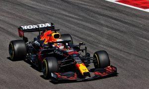 Verstappen edges Hamilton in final practice in Portimão