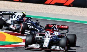 Raikkonen laments 'rude and less fair' on-track battles in F1