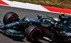 Sebastian Vettel (GER) Aston Martin F1 Team AMR21. 01.05.2021. Formula 1 World Championship, Rd 3, Portuguese Grand Prix, Portimao