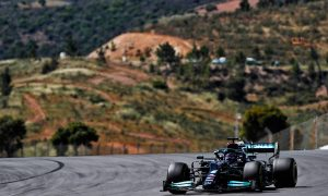2021 Portuguese Grand Prix - Race results